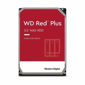 Dysk WD WD40EFZX 3,5 4TB WD Red™ Plus SATA