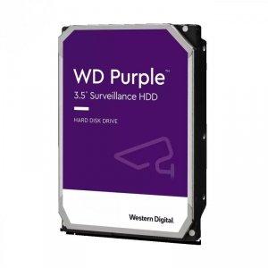 Dysk WD Purple™ WD84PURZ 8TB 3.5 SATA III 128MB