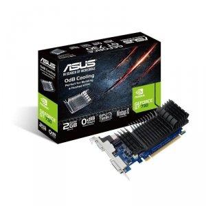 Karta VGA Asus GT730 2GB GDDR5 64bit VGA+DVI+HDMI PCIe Silent