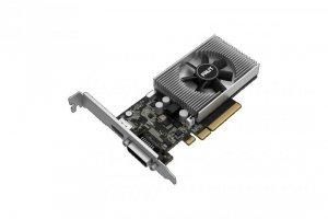 Karta VGA Palit GT1030 2GB DDR4 64bit DVI+HDMI PCIe3.0