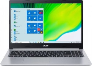 Notebook Acer Aspire 5 15,6FHD/Ryzen 5 4500U/8GB/SSD512GB/RXVega6/W10 Silver - USZ OPAK