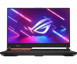 Notebook Asus ROG Strix G15 G513IC-HN003 15,6FHD/Ryzen 7 4800H/16GB/512GB/RTX3050-4GB/W10 Black
