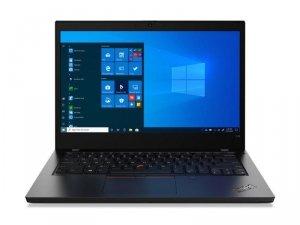 Notebook Lenovo ThinkPad L14 14FHD/Ryzen 7 PRO 4750U/32GB/SSD512GB/Radeon/10PR Black