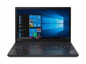 Notebook Lenovo ThinkPad E15 15,6FHD/i3-10110U/8GB/SSD256GB/UHD/10PR Black
