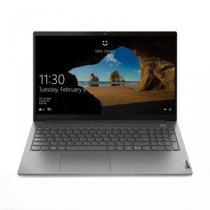 Notebook Lenovo ThinkBook 15 G2 15,6FHD/i7-1165G7/16GB/SSD512GB/Iris Xe/11PR Grey
