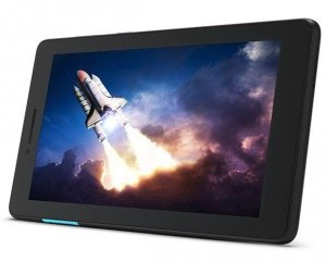 Tablet Lenovo TAB E7 TB-7104I 7/ARM Cortex A7/1GB/16GB/3G/Android8.0 Black