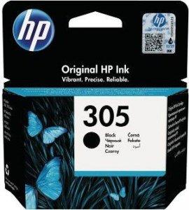 Tusz HP 305 Black (3YM61AE)