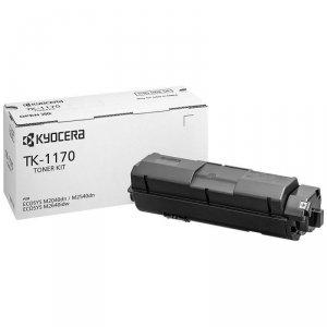 Toner Kyocera TK-1170 Black