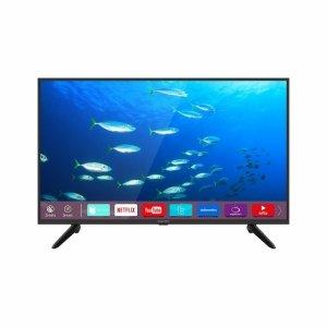 Telewizor Kruger&Matz KM0243FHD-S4 43 Full HD Smart DVB-T2/S2 H.265