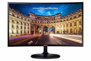 Monitor Samsung 27 C27F390 VGA HDMI