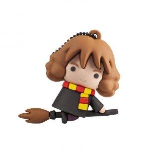 Pendrive Tribe Harry Potter postać Hermiona Granger latająca na miotle 32GB USB 2.0