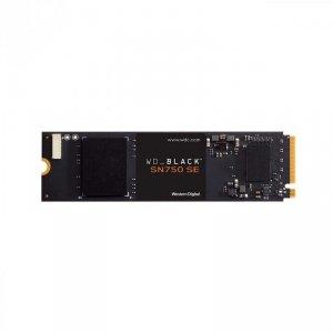Dysk SSD WD Black SN750 SE 250GB M.2 2280 PCIe 4.0 NVMe (3200/1000 MB/s) WDS250G1B0E