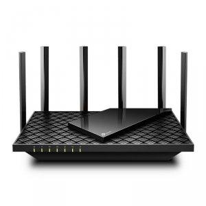 Router TP-Link Archer AX73 Wi-Fi DualBand 4xLAN 1xWAN 1xUSB