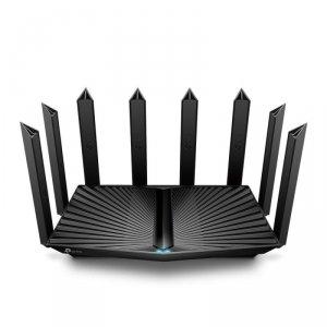 Router TP-Link Archer AX90 Wi-Fi DualBand 4xLAN 1xWAN 2xUSB