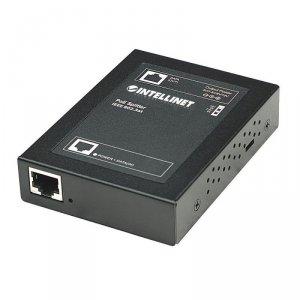 Rozdzielacz Splitter PoE+ Intellinet IEEE 802.3at 1xRJ45 5V/7.5V/9V/12V DC