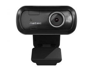 Kamera internetowa Natec Lori Full HD 1080P