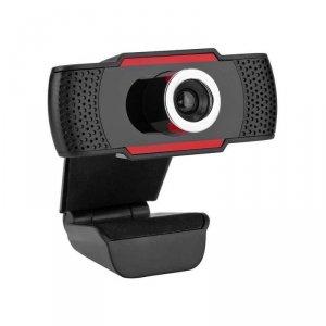 Kamera internetowa Techly USB 2.0 Full HD 1080p z mikrofonem