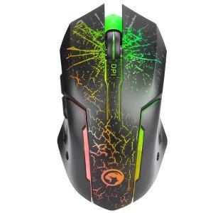 Mysz przewodowa Marvo M207 gaming