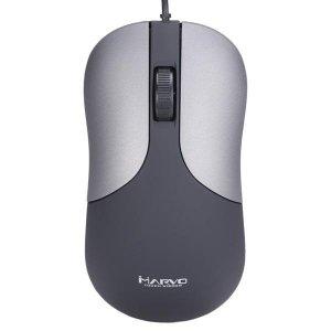Mysz przewodowa biurowa Marvo DMS002 GRAY