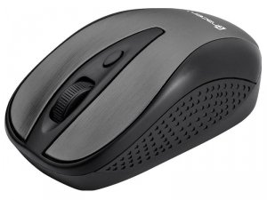 Mysz bezprzewodowa Tracer JOY II RF Nano USB optyczna - dark grey