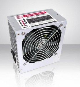 Używany zasilacz Modecom Feel III-600ATX 600W
