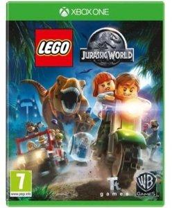 LEGO Jurassic World PL XONE