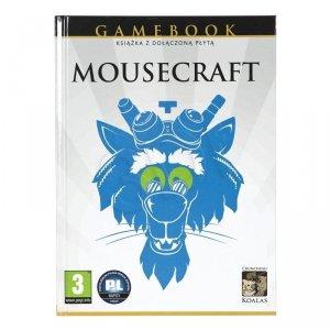 Gra Gamebook Mousecraft PC