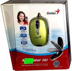 Mysz Genius NAVIGATOR 380 VOIP
