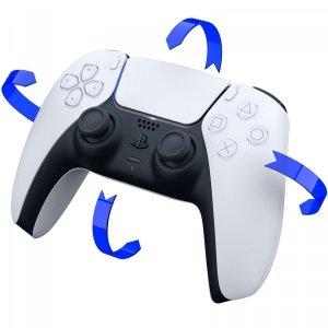 Bezprzewodowy Kontroler Pad PS5 SONY DualSense