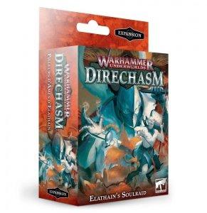 Warhammer Underworlds: Direchasm – Elathains Soulraid