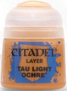 Farba Citadel Layer - Tau Light Ochre 12ml