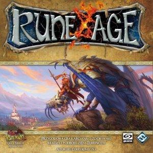 RUNE AGE                   PL