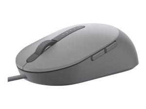 Mysz przewodowa laserowa Dell MS3220 3200 dpi