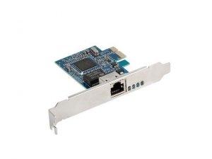 Karta sieciowa Lanberg 1Gb PCI-E 1x RJ45