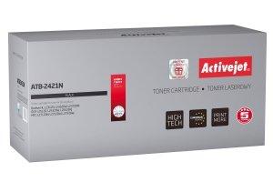 Toner Activejet ATB-2421N (zamiennik Brother TN-2421; 3000 stron; czarny)