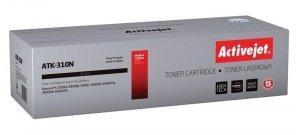 Toner Activejet ATK-310N (zamiennik Kyocera TK-310; 12000 stron; czarny)