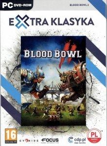 BLOOD BOWL 2. EXtra klasyka. PC