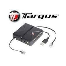 USB HUB 4/1 +KABEL ETHE.USB2.0