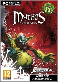 MYTHOS                      PC