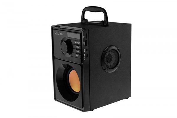 Głośnik Bluetooth Media-Tech Boombox BT MT3145V2.0