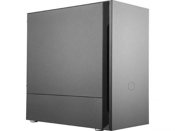 Obudowa Cooler Master Silencio S400 Mini Tower bez zasilacza USB 3.0