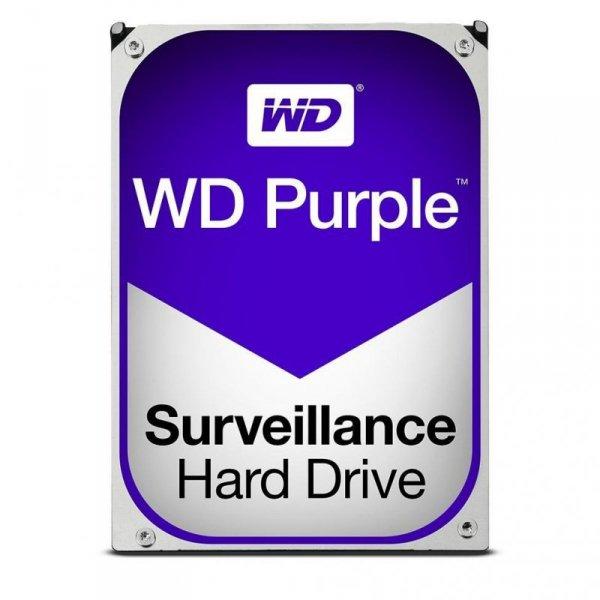 """Dysk WD Purple™ WD20PURZ 2TB 3.5"""" SATA III 64MB"""