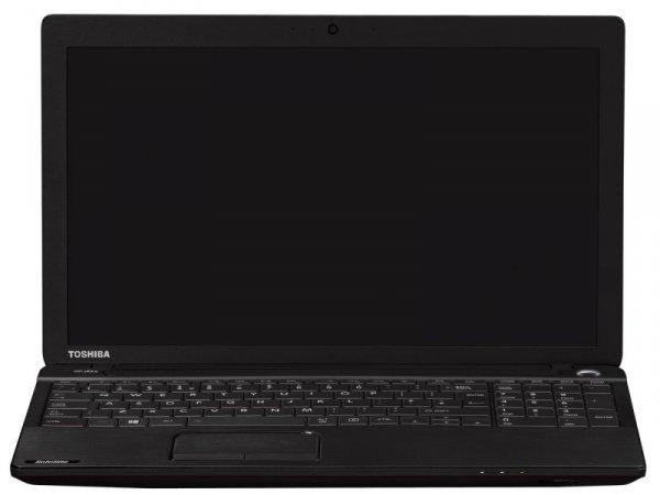 Używany Laptop TOSHIBA SATELLITE C50D-A-11L AMD E1-1200/8GB RAM/ 256GB SSD/ Win7