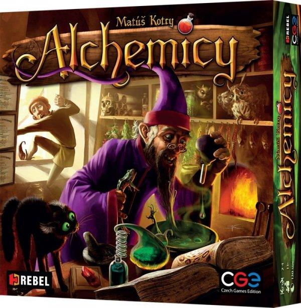 Alchemicy PL