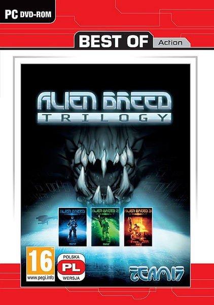 ALIEN BREED TRILOGY         PC