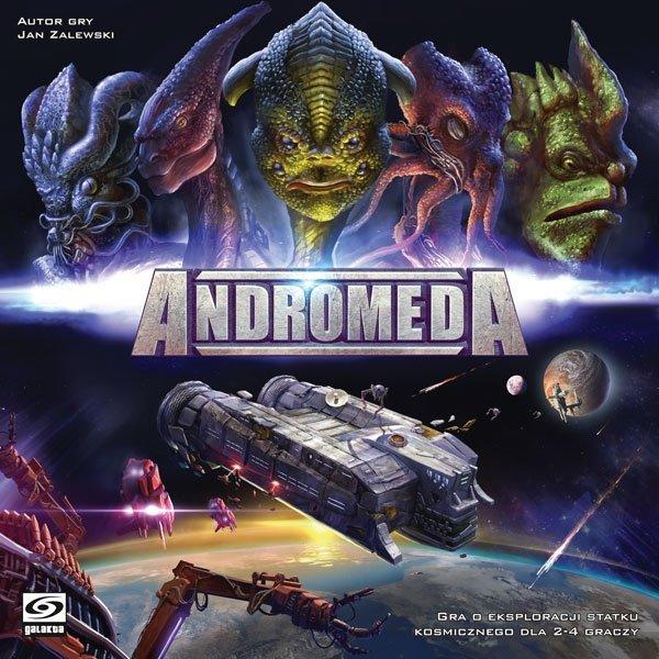 Andromeda PL