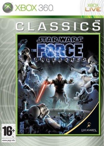 STAR WARS: UNLEASHED       X360