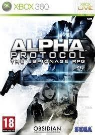 ALPHA PROTOCOL X360