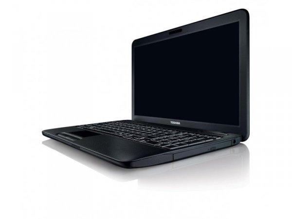 Używany Laptop Toshiba Satellite C660-2MM i3-2350M/6GB RAM/ 500GB SSD/ Win 7/10 Home