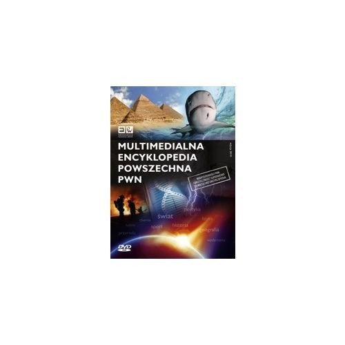 ENCYKLOPEDIA PWN 2010 PC DVD